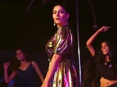 Sapna Choudhary ने लॉकडाउन में कर दिया धमाल, 'डोप छोरा' में डांस फ्लोर पर मचाई धूम- देखें Video