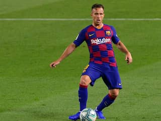 Barcelona And Juventus Confirm Arthur Melo, Miralem Pjanic Swap Deal