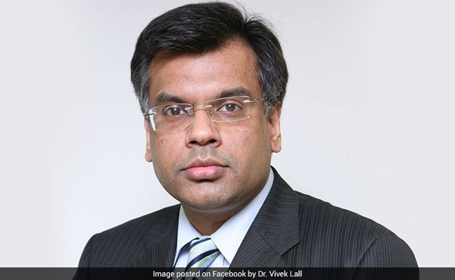 Indian-American Aerospace Expert Vivek Lall Appointed General Atomics Chief Executive
