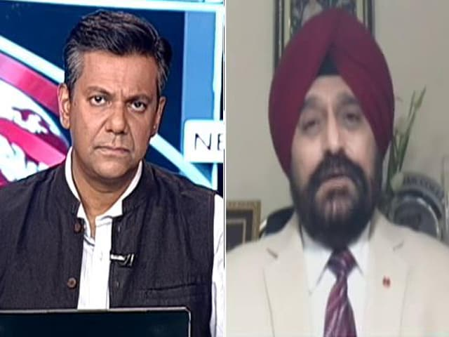 Video : 'China's Deceiving Tactics, Situation Grim': Former Army Chief General Bikram Singh