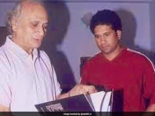 Sachin Tendulkar, Other Sports Stars Celebrate Fathers Day With Heartfelt Wishes