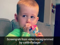 मां बोली- 'बच्चे बड़े होने के बाद मां के साथ नहीं रहते..' इतना सुनते ही फूट-फूटकर रोने लगा बेटा... देखें Viral Video
