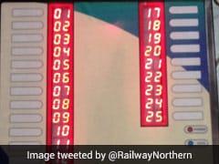 Coronavirus India: Northern Railway Installs Alarm In COVID-19 Isolation Coaches For Emergency Alert