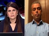"Video : ""Had Suicidal Thoughts Even As A Minister"": Milind Deora To NDTV"