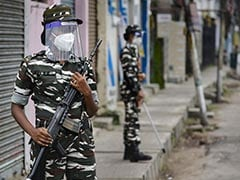 "2-Week Lockdown In Guwahati From Monday, Minister Says ""Shop By Sunday"""