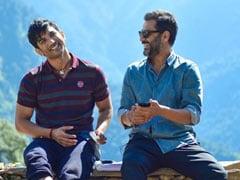"""Stay Interstellar,"" Writes Sushant Singh Rajput's <i>Kai Po Che Director</i> Abhishek Kapoor"