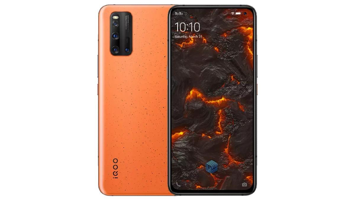 iQoo 3 को नए अवतार में खरीदने का मौका, ऐसे मिलेगी 2,000 रुपये की छूट