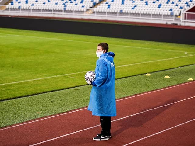 Newcastle Uniteds Doctor Warns Of Injury Increase Ahead Of Premier League Restart