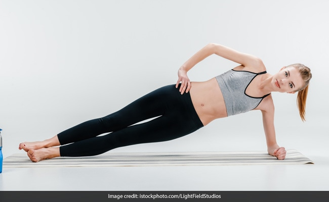 Weight Loss: Lose Belly Fat With This Quick Lower Abs Workout That Can Be Done In Just 20 Minutes
