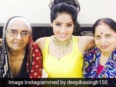 'दीया और बाती हम' की एक्ट्रेस दीपिका सिंह की मां ने कोरोना से जंग जीती, एक्ट्रेस ने शेयर किया इमोशनल पोस्ट