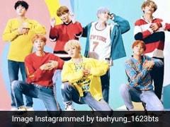 साउथ कोरियन ग्रुप BTS ने अपने गाने DNA से रचा इतिहास, 100 करोड़ से भी ज्यादा बार देखा गया Video