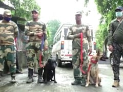 Bengal Recruits 2 Canines To Crack Down On Poaching In COVID-19 Times