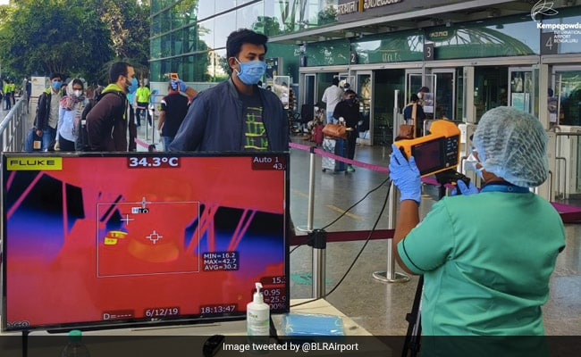 Negative Report, 7-Day Quarantine: Karnataka Rules For Kerala Passengers