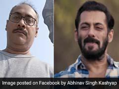 अभिनव कश्यप ने सलमान खान के 'बीइंग ह्यूमन' को बताया 'मनी-लॉन्ड्रिंग' हब, बोले- ये जनाब सलीम खान का आइडिया था...