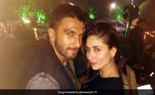 'You Should Try It,' Kaftan Fan Kareena Kapoor Tells Ranveer Singh In Instagram Exchange