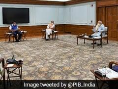 Cabinet Approves Rs 100 Lakh Crore PM GatiShakti National Master Plan