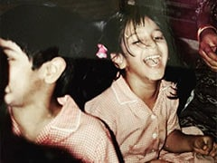 Shruti Haasan's Throwback Tuesday Post Has The Internet's Heart