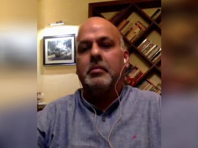Video : The Community Should Stand With Each Other: Dr Jai Ranjan Ram, Mental Health Foundation