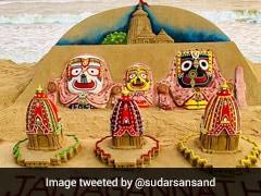 Jagannath Rath Yatra 2020: तस्वीरों में देखें भगवान जगन्नाथ रथ यात्रा का इतिहास और महत्व