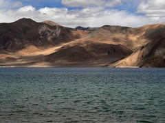 India To Resume Patrols In Key Ladakh Area After Tensions Ease: Sources