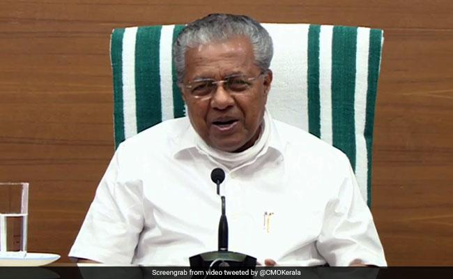 केरल सरकार ने कहा - विदेश से आने वालों लिए कोविड-19 टेस्ट होगा अनिवार्य, जल्द निर्णय संभव