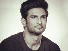 For Astronomy Buff Sushant Singh Rajput, A Tribute From France's International Space University