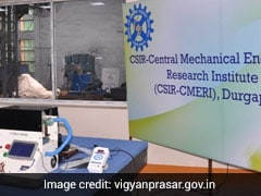 Bengal Research Institutes Develop Low Cost Ventilators For COVID-19 Patients