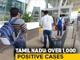 Video : Tamil Nadu Reports 1,286 New COVID-19 Cases, Biggest Single Day Spike