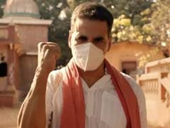 """Akshay Kumar Explains How To """"Move On With Life"""" In COVID-19 Ad Shot During Lockdown"""