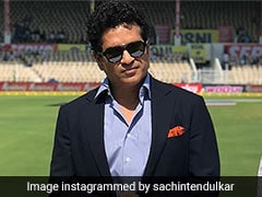 Sachin Tendulkar Calls For Early Introduction Of 2nd New Ball In Tests To Aid Fast Bowlers
