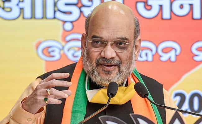 जगन्नाथ रथ यात्रा पर सुप्रीम कोर्ट के फैसले का अमित शाह ने किया स्वागत, कहा-पीएम मोदी ने न केवल...