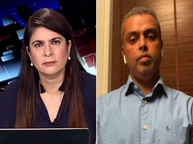 """Video : """"Had Suicidal Thoughts Even As A Minister"""": Milind Deora To NDTV"""