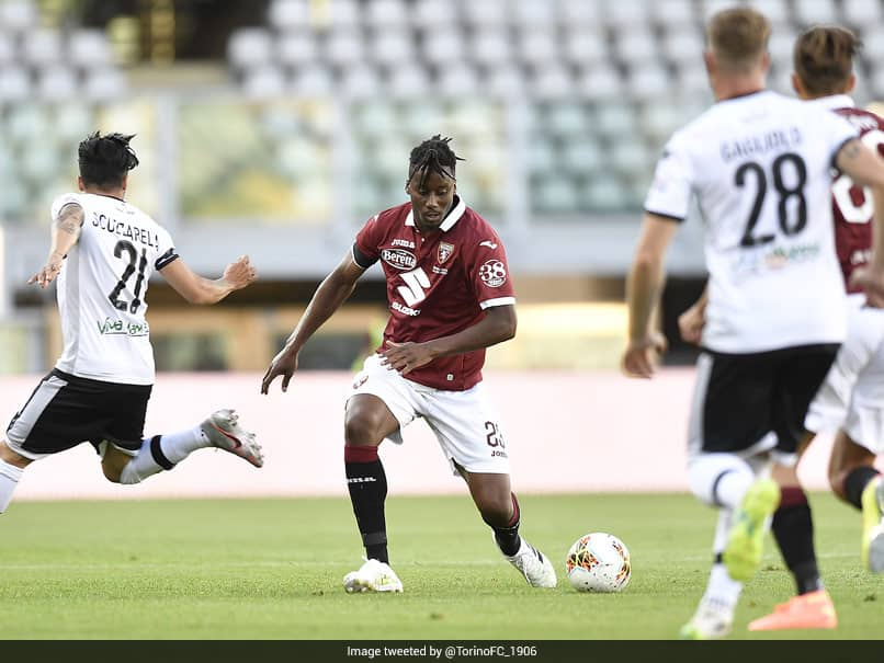 Torino And Parma Play Out Draw In Serie A Return