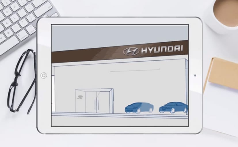 Exclusive: Hyundai India Receives 1700 Bookings On The 'Click To Buy' Digital Platform