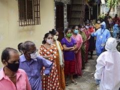 महाराष्ट्र मेंएक दिन में कोरोना के9,615 मामले, संक्रमण से 278 और मौतें