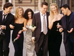 10 Deleted Scenes From <i>F.R.I.E.N.D.S</i> We Never Got To See