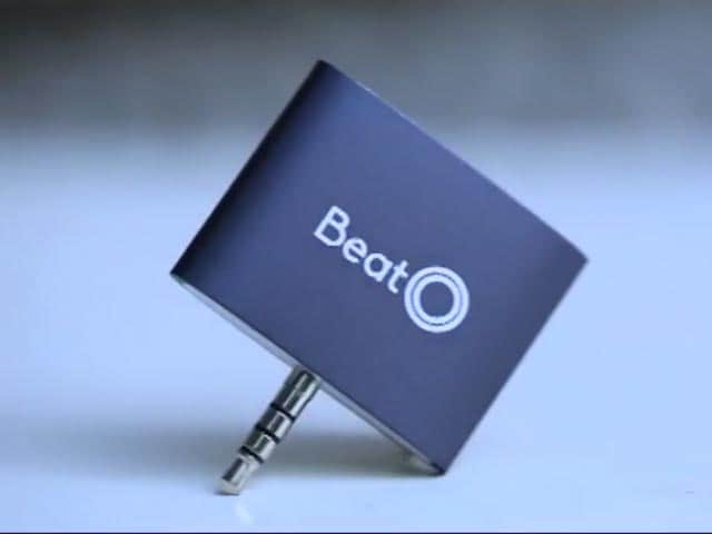 Video : BeatO: Turn Your Phone Into a Glucometer!