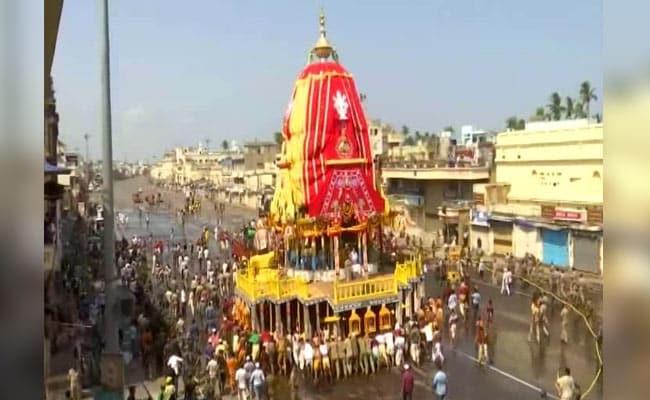Puri Jagannath Rath Yatra 2021: आज है रथ यात्रा उत्सव, जानें- क्यों मनाया जाता है ये त्योहार, क्या है मान्यताएं