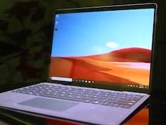 Microsoft's 'X' Factor