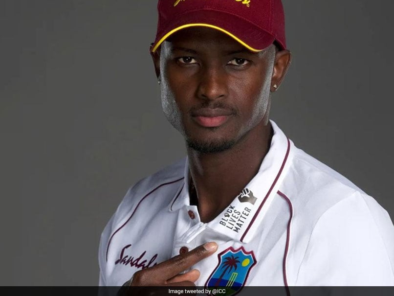 West Indies Players To Wear Black Lives Matter Logo On Shirts In Test Series Against England