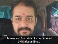 हिंदुस्तानी भाऊ ने अनुष्का शर्मा की 'बुलबुल' पर लगाया भगवान का 'अपमान' करने का आरोप, बोले- इन पर कार्रवाई होगी...