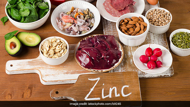 Food For Immunity: 7 Zinc Rich Foods Are Effective To Increase Immunity, Include In Your Daily Diet | Best Zinc Sources