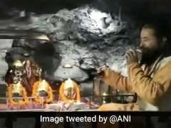 Video: आज से श्रद्धालुओं के लिए खोले गए देहरादून के माता वैष्णो देवी योग गुफा मंदिर के कपाट, की गई पूजा अर्चना