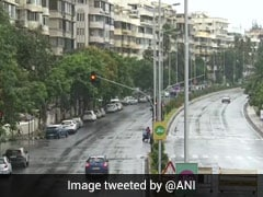 "Red Alert For Mumbai, Other Districts For ""Extremely Heavy Rain"" Tomorrow"