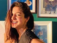 अनुष्का शर्मा की Photo देख खुद को रोक नहीं पाए विराट कोहली, कमेंट में कही दिल की बात