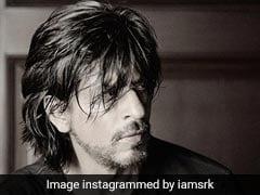 शाहरुख खान को फिल्म इंडस्ट्री में हुए 28 साल पूरे, Photo शेयर कर बोले- पता नहीं कब मेरा जुनून मेरा उद्देश्य बन...
