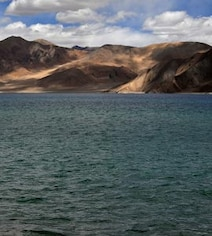 India Categorically Denies Giving Up Territory In Ladakh To China