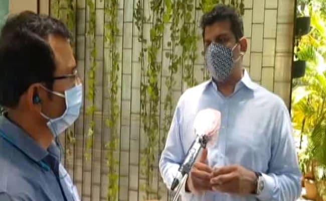 महाराष्ट्र के कैबिनेट मंत्री असलम शेख को हुआ कोरोना वायरस का संक्रमण