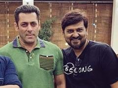 """Wajid Khan, Will Always Love, Respect, Remember You"": Salman Khan's Emotional Tweet"