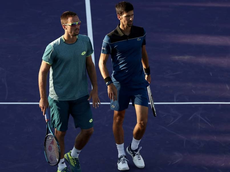 Novak Djokovic Event Under Cloud As Third Player Tests Positive For Coronavirus
